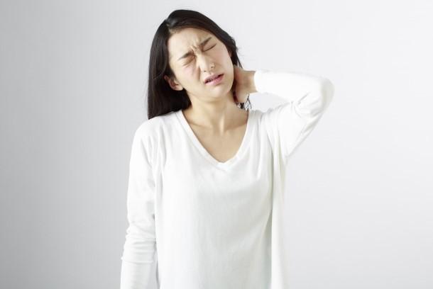 むち打ち症|郡山まこと鍼灸整骨院