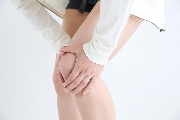 膝の痛み|郡山まこと鍼灸整骨院